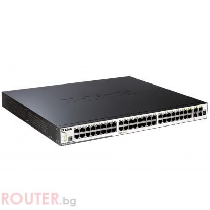 DGS-3120-48PC/SI