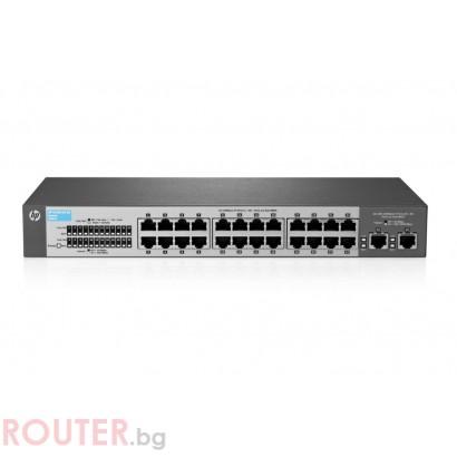 Switch HP 1410-24-2G