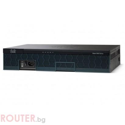 Рутер CISCO CISCO2911-V/K9