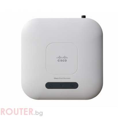 CISCO Cisco WAP321 Wireless-N Selectable-Band Access Point with PoE