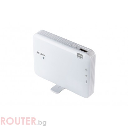 Рутер D-LINK Pocket Cloud Router