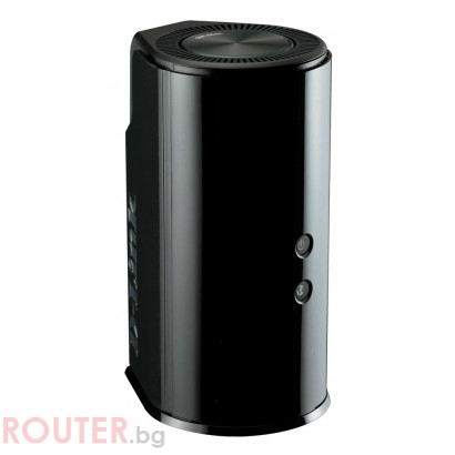 Рутер D-LINK Wireless AC1200 USB3.0 Cloud Router