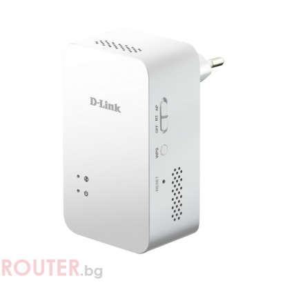 Рутер D-LINK GO-RTW-N300 Wireless N 300 Easy Wall-Plug Router