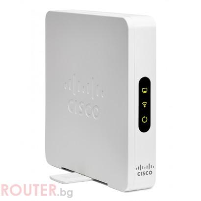 Мрежова точка за достъп CISCO WAP131 Dual Radio 802.11n