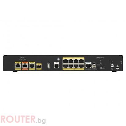 Рутер CISCO Cisco 890