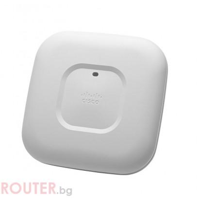 Безжична точка за достъп CISCO Aironet 1700