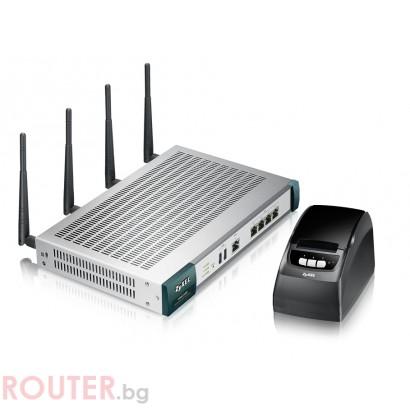 Безжично мрежово у-во ZyXEL UAG2100 Unified Access Gateway