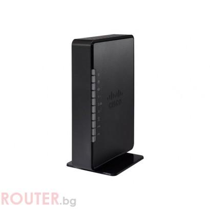 Рутер CISCO RV132W Wireless-N VPN