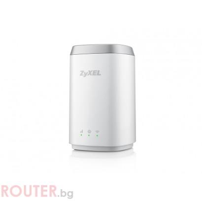 Рутер ZYXEL LTE4506 4G LTE-A