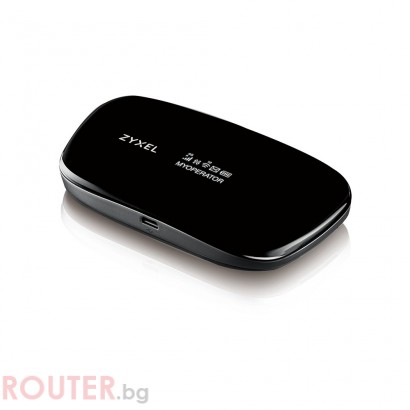 Рутер ZYXEL WAH7608 LTE Portable Router