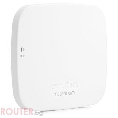 Мрежова точка за достъп HP Aruba Instant On AP11 (RW) Access Point