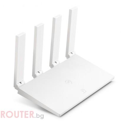 Рутер HUAWEI Wifi Router WS5200-21 White