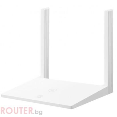 Рутер HUAWEI Wifi Router WS318n White 2.4GHz