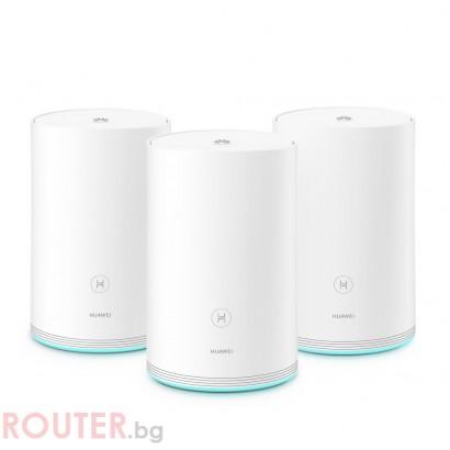 Рутер HUAWEI Wifi Q2 Pro (3-pack) WS5280-21x3
