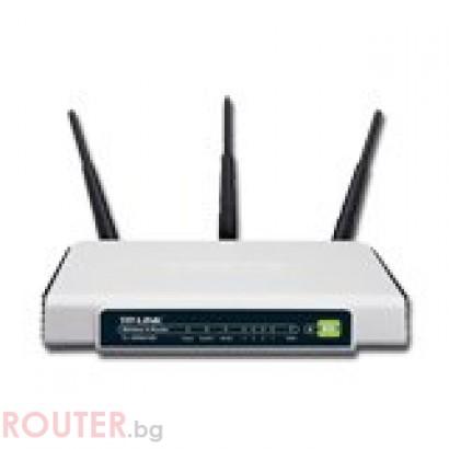 TP-LINK TL-WR941ND 300Mbps