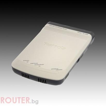 Рутер TENDA 3G150M безжичен