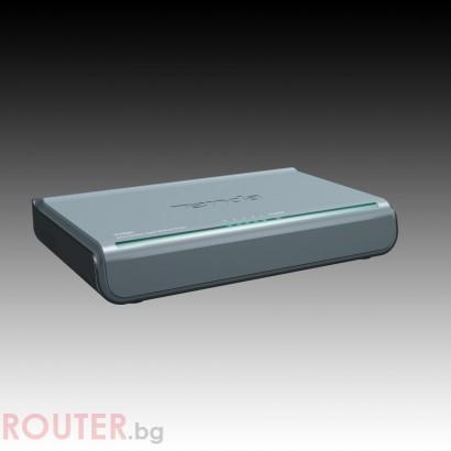 Мрежов суич TENDA G1005D 5-port, 1 Gbps