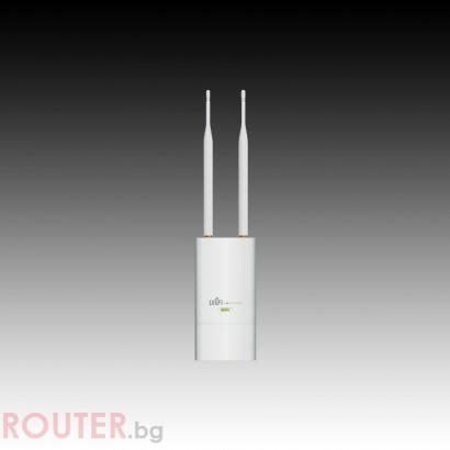 Мрежова точка за достъп UBIQUITI UAP Outdoor Безжична