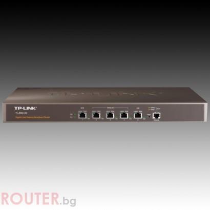 Рутер TP-LINK TL-ER5120, Gigabit