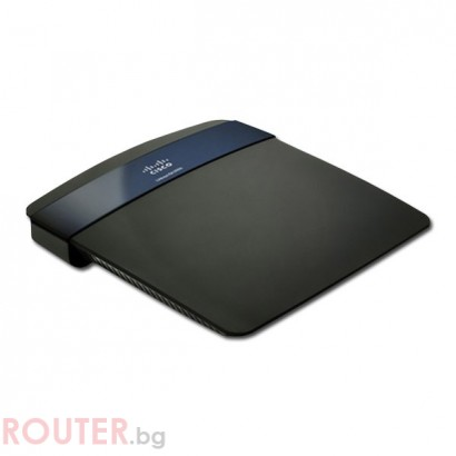 Рутер CISCO SYSTEMS 10Base-T/100Base-TX/1000Base-TX <br/>Безжичен