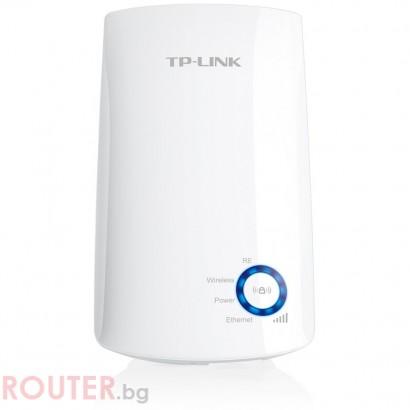 Разширител на обхвата 300Mbps Universal Wireless N Range Extender