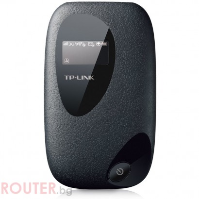 Рутер TP-LINK TL-M5350 3G Mobile Wi-Fi