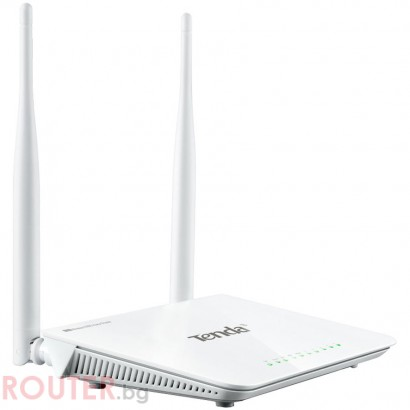 Рутер TENDA F300 Wireless-N