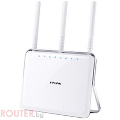 TP-LINK AC1900 Wireless Gigabit Router