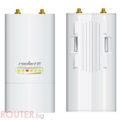 Мрежова точка за достъп UBIQUITI Wi-Fi