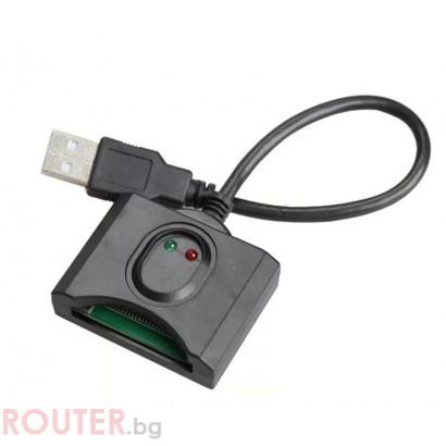High Speed USB 2.0 to Express Card No brand