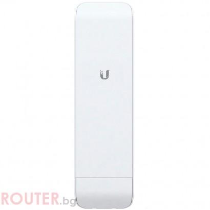 Мрежова точка за достъп UBIQUITI 10Base-T/100Base-TX
