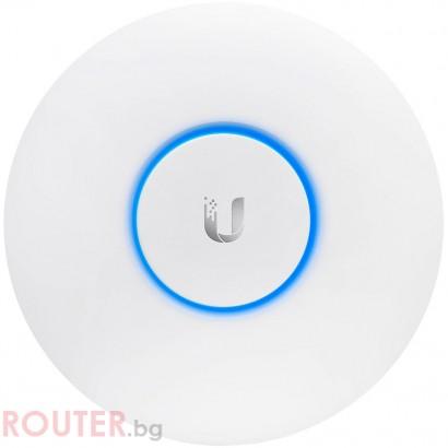 Мрежова точка за достъп UBIQUITI 10Base-T/100Base-TX/1000Base-TX Wi-Fi