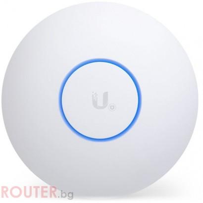 Мрежова точка за достъп UBIQUITI 10Base-T/100Base-TX/1000Base-T <br/>Wi-Fi