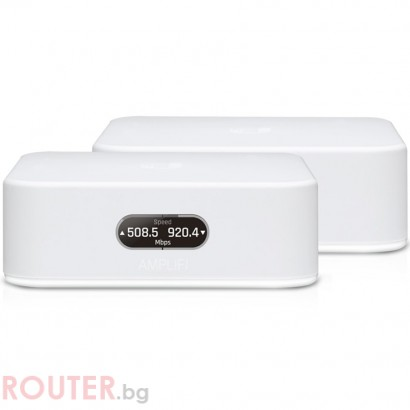 Рутер UBIQUITI AmpliFi Instant Kit