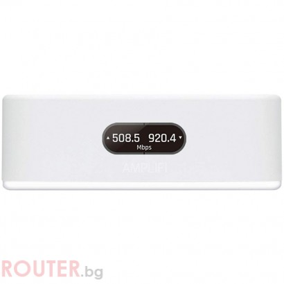 Рутер UBIQUITI AmpliFi Instant Router, EU