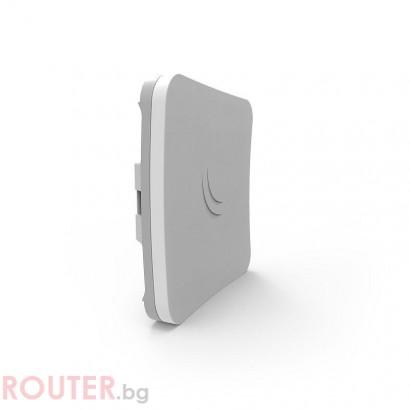 Безжичен Access Point MikroTik RBSXTsq5nD, за открито