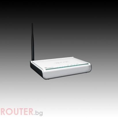 Рутер TENDA W311R 100Mbps