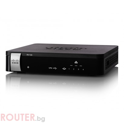 Рутер CISCO RV130 VPN Router