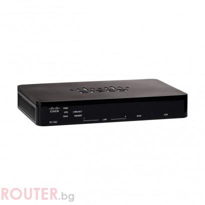 Рутер CISCO RV160 VPN Router