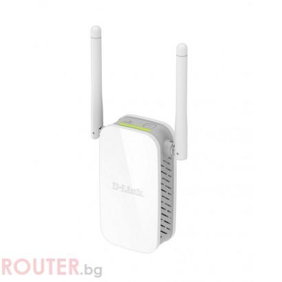 Мрежово устройство D-LINK DAP-1325 Wireless Range Extender N300