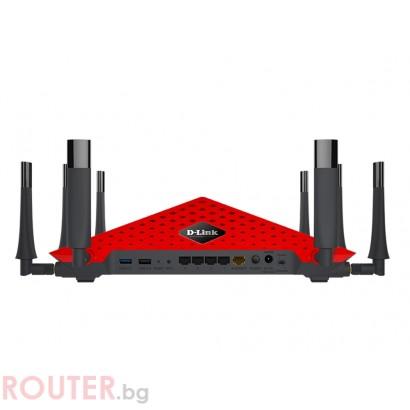 Рутер D-LINK DIR-895L AC5300 Ultra Wi-Fi
