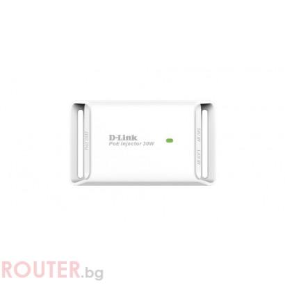 Мрежово устройство D-LINK DPE-301GI 1-Port Gigabit