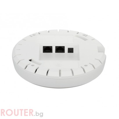 Мрежово устройство D-LINK Unified Wireless AC1200 Selectable Dual-band PoE Access Point