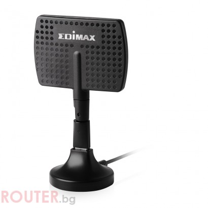 Безжична мрежова карта EDIMAX EW-7811DAC Dual Band, USB