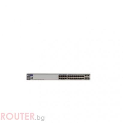 Мрежов суич HP ProCurve Switch 2626 Stackable - Second Hand (ремаркетиран продукт)