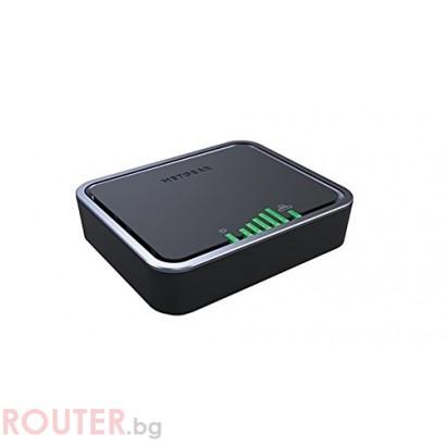 Рутер NETGEAR 4G Lte modem LB1110