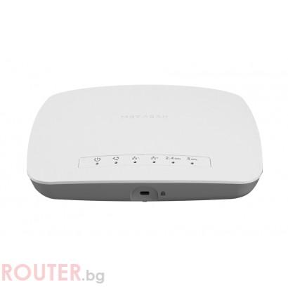 Мрежова точка за достъп NETGEAR WAC510, Dual Band AC1200