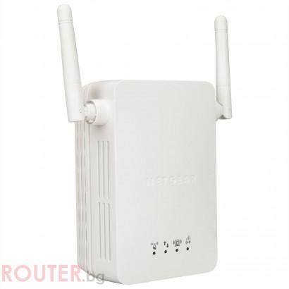 Мрежова точка за достъп NETGEAR WN3000RP