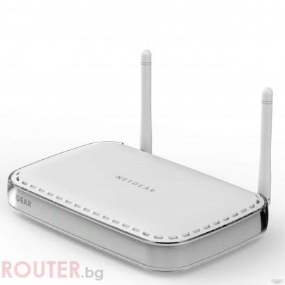 Рутер NETGEAR WNR614 N300 WiFi 5-ports