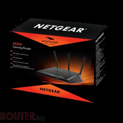 Рутер NETGEAR XR300